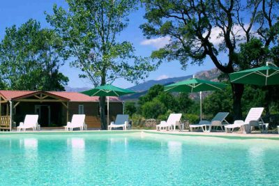 Camping Cupulatta Swimming Pool