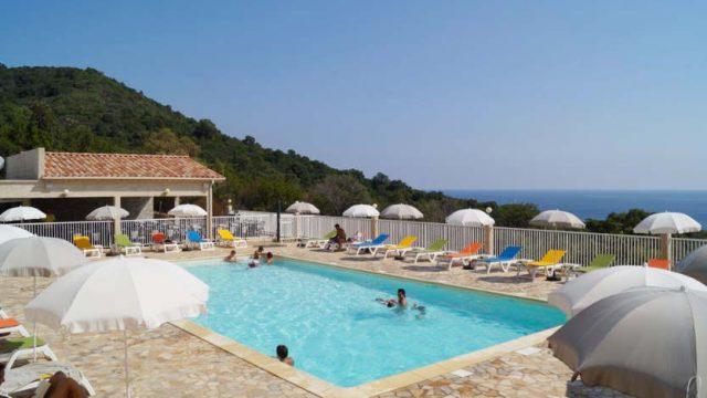 Camping Mozziconaccio ***