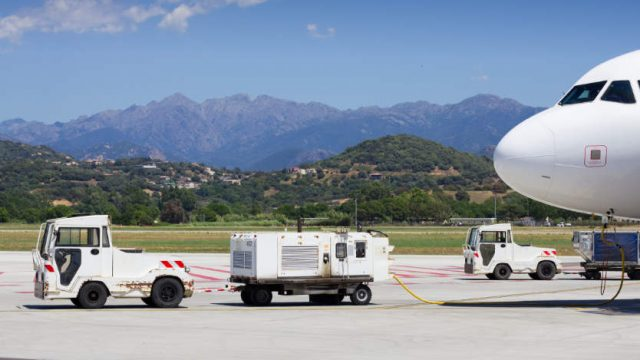 Corsica Airports