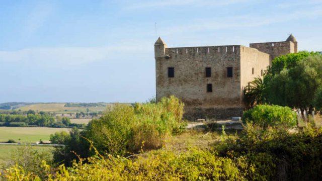 Fort Matra