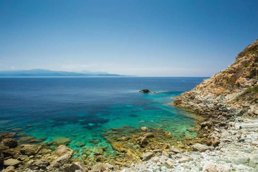 Canelle, Sari-Solenzara, Corsica