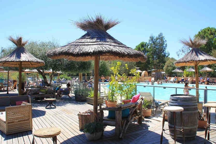 Vigna Maggiore Pool, Corsica